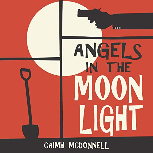 Angels in the Moonlight: A prequel to the Dublin Trilogy Titelbild