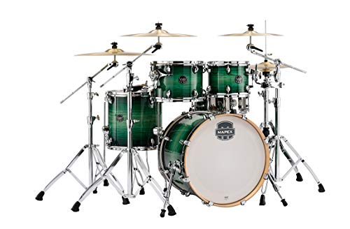 Mapex Drum Shell Pack (AR504SFG)