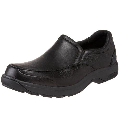 Sapato masculino sem cadarço Battery Park Dunham