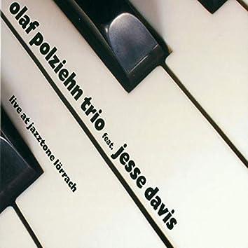Live at Jazztone Lörrach