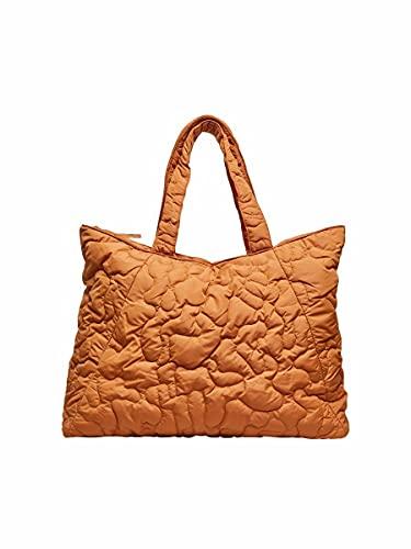 SELECTED FEMME Damen Quilted Bag