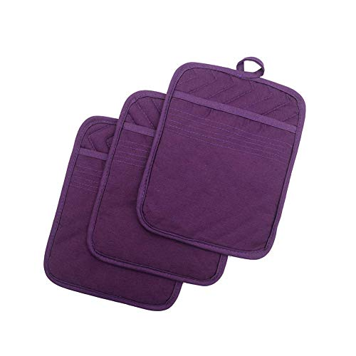 Anyi Pot Holders and Oven Mitts 7