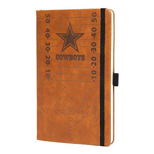 Dallas Cowboys Mens Ezekiel Elliot Nike Navy Game Jersey (Large)