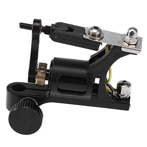 Tattoo Machine, Professional Strong Rotary Motor Lightweight Liner and Shader Coloring Tattoo Gun Machine