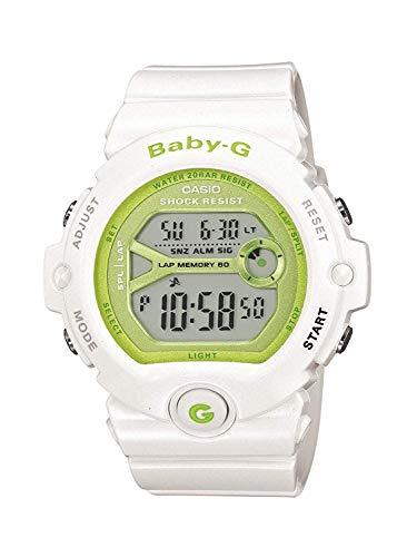 Casio Reloj de Pulsera BG-6903-7ER