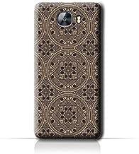 AMC Design Huawei Honor 5A Arabesque Elements Pattern Case - Multi Color