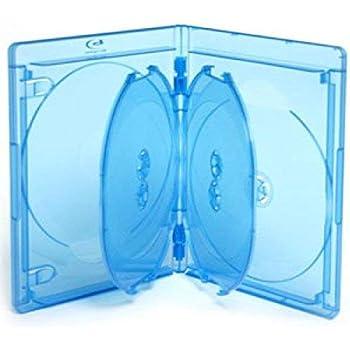 Viva Elite Blu-ray Megapack f/ür 10 Discs