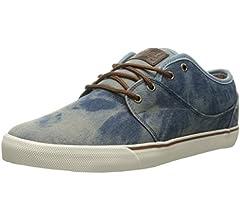 Globe Men's Mahalo Skateboarding Shoe