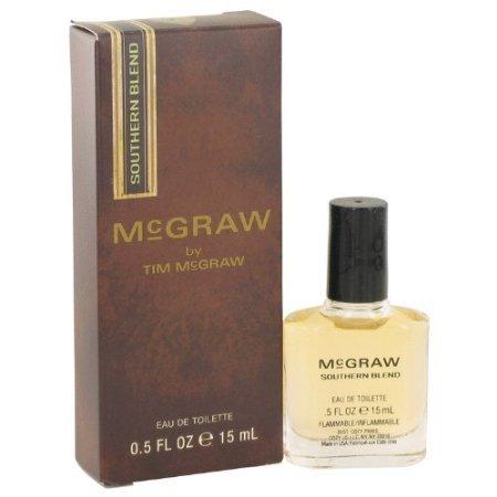 McGraw Southern Blend by Tim McGraw Mini EDT .5 oz...