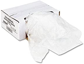UNIVERSAL OFFICE PRODUCTS 35947 High-Density Shredder Bags, 16 gal Capacity photo