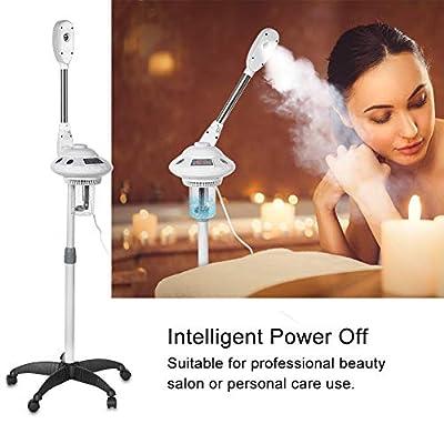 Vaporizador Facial Ozono Aromaterapia