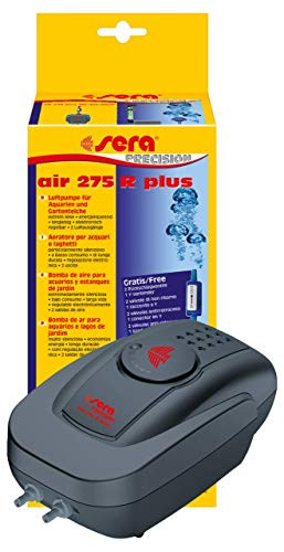 Sera 08814 Air 275 R Plus - Bomba de...