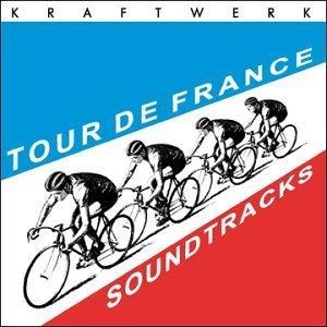 Tour De France Soundtracks by Kraftwerk (2003) Audio CD