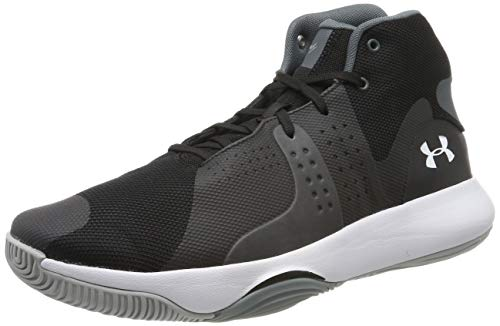 Under Armour Basketbalschoenen voor heren