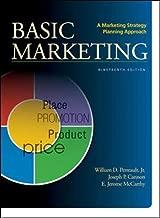 Best basic marketing william perreault Reviews