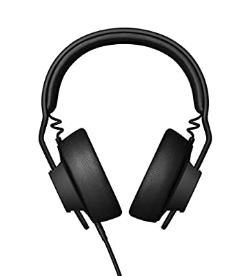 AIAIAI 75003 TMA-2 (Studio Preset) Professional - modular headphone system with fully customisable, upgradeable and replaceable parts Black by Aiaiai