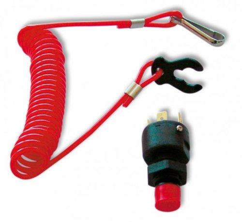 Osculati Stop-Schalter für Zündung Quickstop