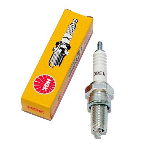 Spark Plug NGK D8EA - Kawasaki KZ 550 1980-1984