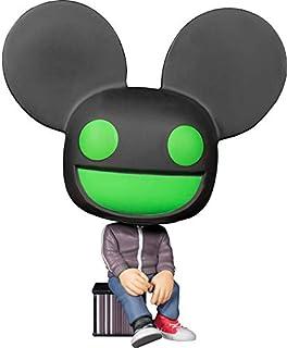 Pop! Rocks: Deadmau5 Glow-In-The-Dark (GITD) – Limited Shop Exclusive
