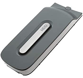 Xbox 360 Fat  260 GB  Hard Disk Drive HDD for Microsoft Xbox 360 Console  Fat Console Only/Not Slim