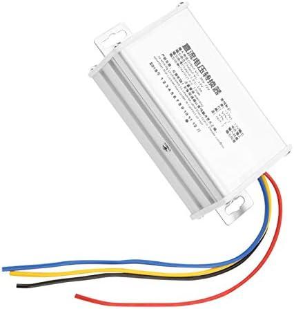 36V72V naar 12V 10A DCDC Converter Regulator Reducer 12V elektronische apparaten voor golfkar