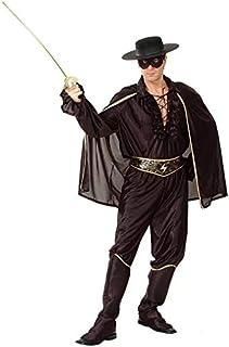 10 Mejor Disfras De El Zorro de 2020 – Mejor valorados y revisados