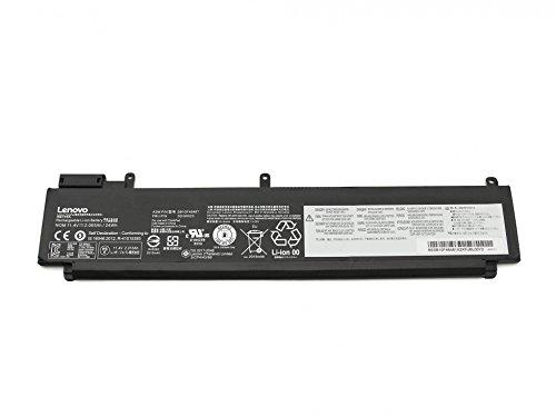 Original Lenovo 00HW022, 00HW023, 24Wh Akku, Batterie für ThinkPad T460s, T470s