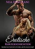 Erotische Kurzgeschichten: Erotische Sexgeschichten ab 18 unzensiert!