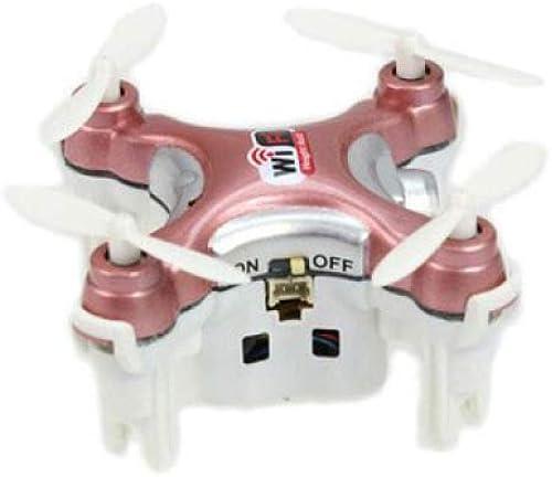 ERKEJI Drohne Mini-Drohne Fernbedienung Mini Vier-Achs Flugzeug pneumatische Feste H  Spielzeug Flugzeug Luftbild WiFi