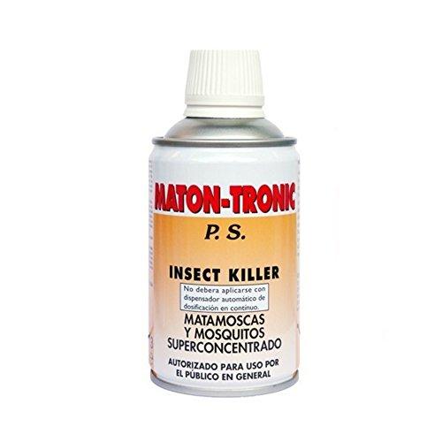 Vinfer Matón Tronic Piretrinas Sintéticas Insecticida Aerosol - 250 ml
