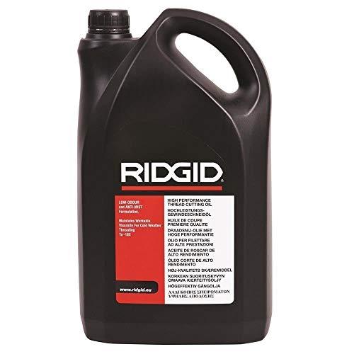 Ridgid - Olio filettato 5l