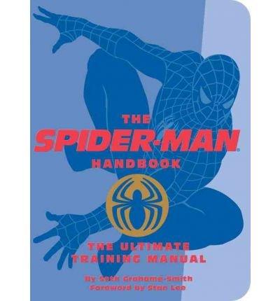 [(Spiderman Handbook )] [Author: Seth Grahame-Smith] [Oct-2006]