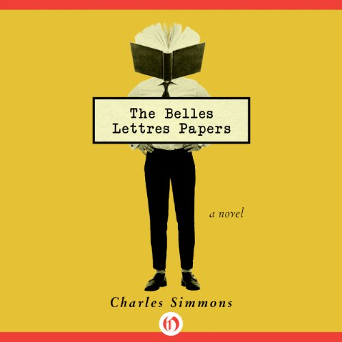 The Belles Lettres Papers audiobook cover art