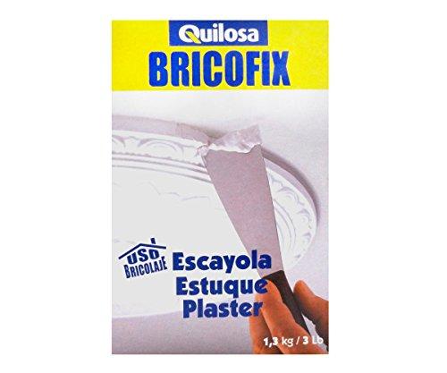 Quilosa T088278 Bricofix Escayola