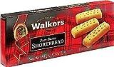 Galletas escocesas de mantequilla pura Walkers - 1 x 150 gramos