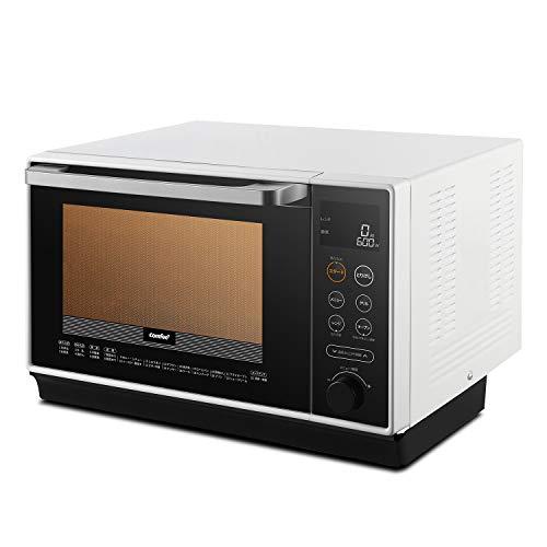 COMFEE  オーブンレンジ 25L インバター付き レンジ・グリル・オーブン 多機能加热 自動メーニュー 簡単操作 全国対応1年保証CFM-BA251