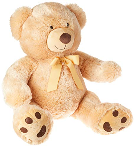 Urso James, Buba Toys, Multicor, Médio