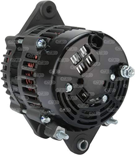 HC CARGO 114812 Alternatore per Mercruiser Marine 8630077 863077T REMY (DELCO) 9020611 19020612