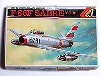 河合商会 1/100 航空自衛隊 F-86F セイバー