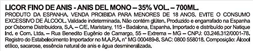 Vicente Bosch – Anis del Mono Dulce - 5