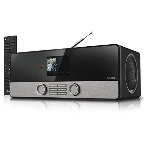 DIR3100 WIFI LAN INTERNET DAB RADIO