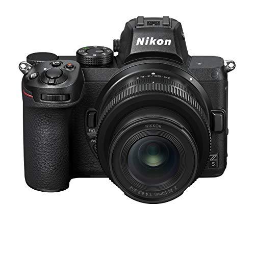 Nikon Z5