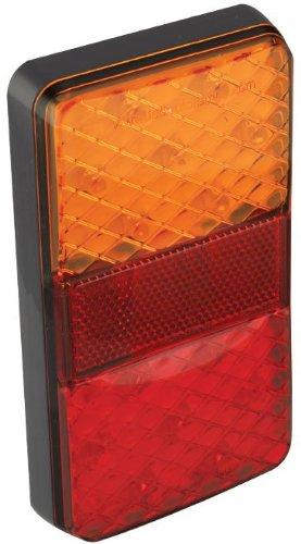 LED Kombination Lampe