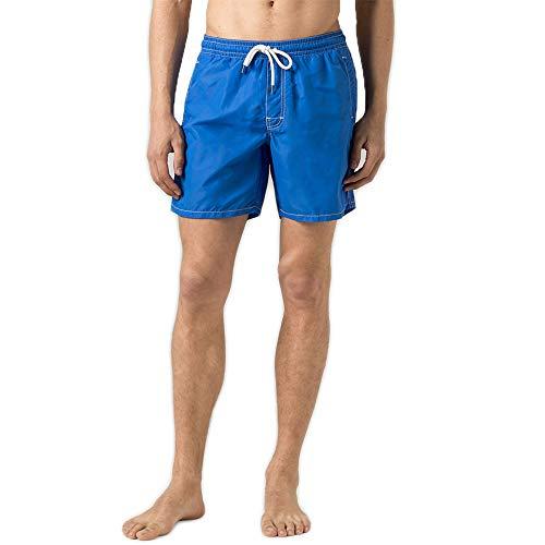 Roy Roger/'s Jeans Uomo 529 MAN Tom Bermuda Blu