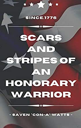 Scars And Stripes Of An Honorary Warrior