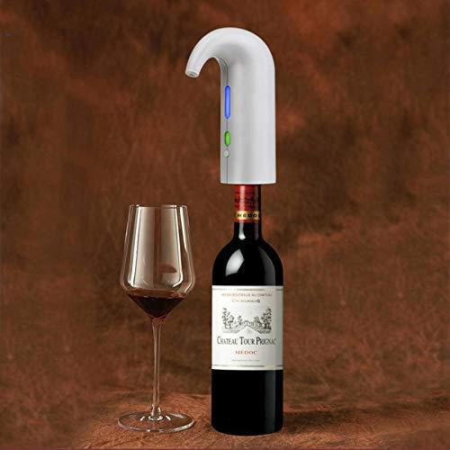 N-B Decantador electrónico inteligente decantador automático de vino tinto decantador eléctrico