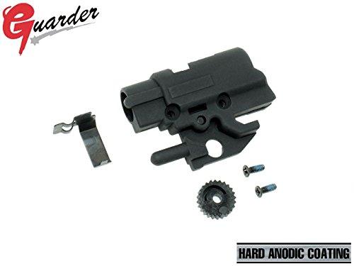 GUARDER 強化ホップアップチャンバーセット 東京マルイ M1911/MEU/デトニクス M1911-21(B)