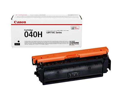 Canon 0461C001 Schwarz Original Toner Pack of 1