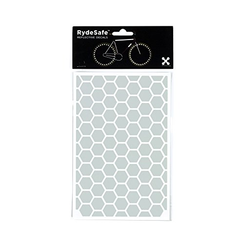 Reflector Bicicleta  marca RydeSafe