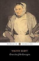 Chronicles of the Canongate (Penguin Classics)